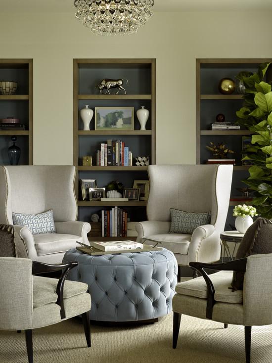 Phong cách thiết kế nội thất đương đại